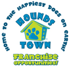 Hounds Town at Melbourne Home Show