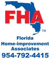 Florida Home Improvment Associates at Melbourne Home Show
